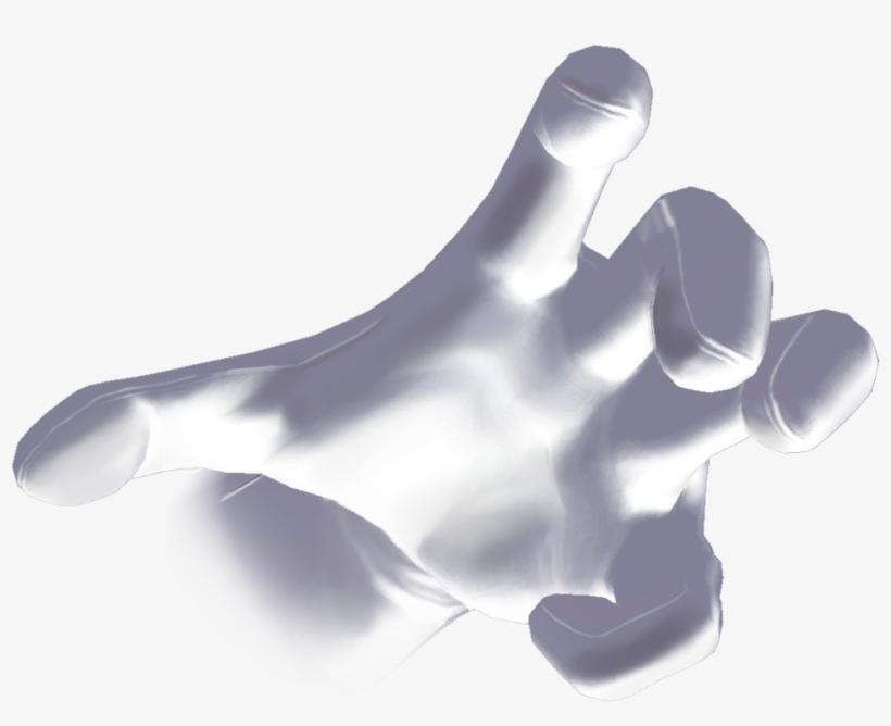 Crazy Hand - Master Hand Crazy Hand, transparent png #2797930