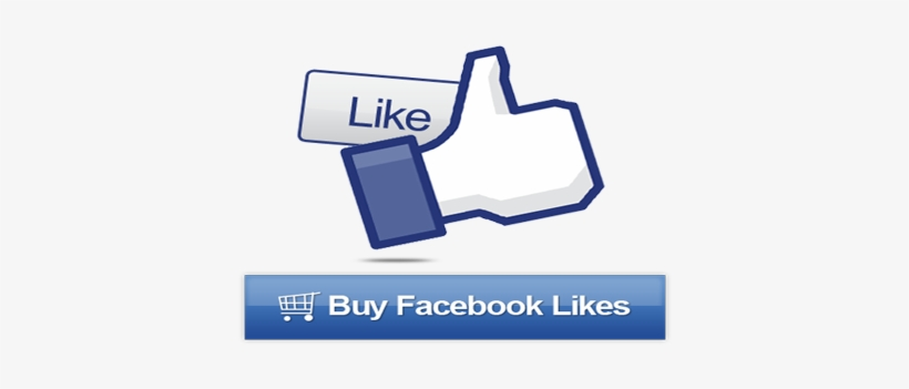 Buy Facebook Likes Cheap - Buy Likes, transparent png #2797931
