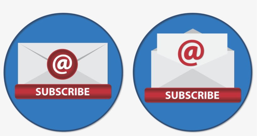 Subscribe Button, transparent png #2799736