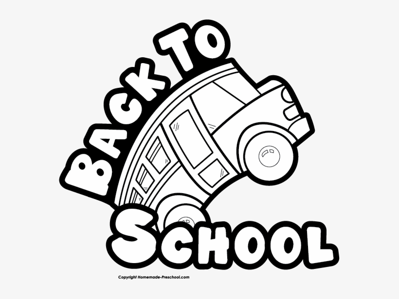 Free Back To School Clipart Library Library