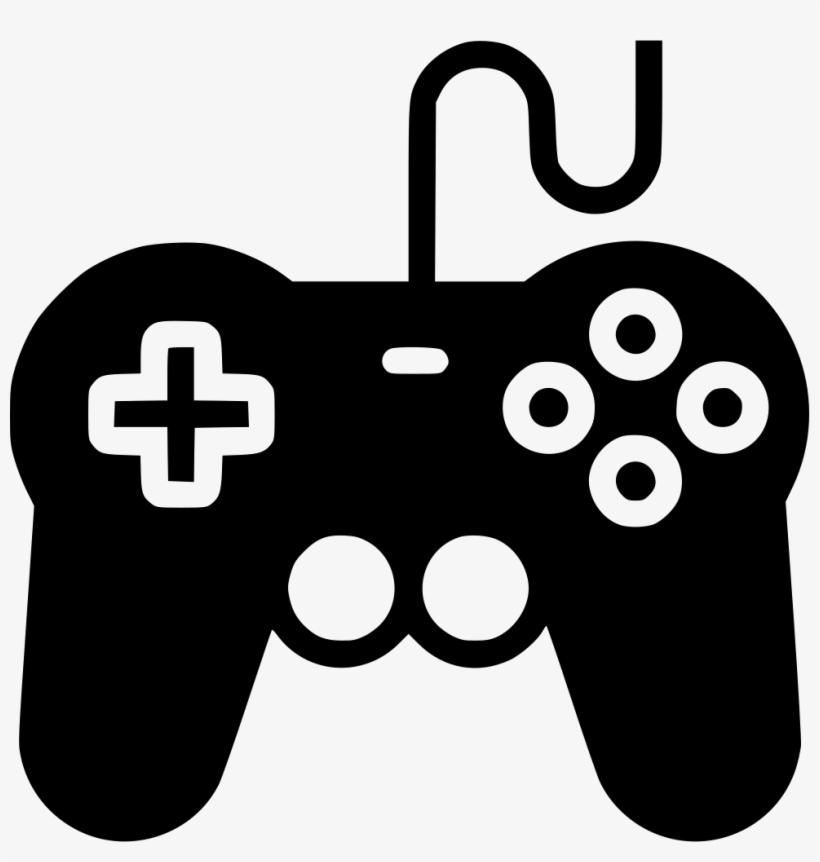 Png File Video Game Controller Svg Free Transparent Png Download