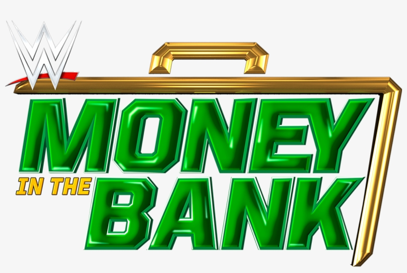 Wwe Logo By Darkvoidpictures - Wwe Women's Money In The Bank Commemorative Briefcase, transparent png #281807