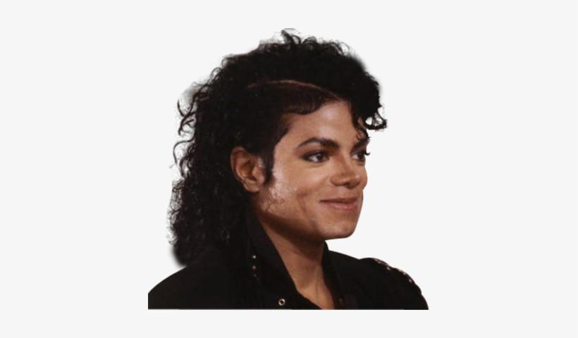 Michael Jackson Bad Hair, transparent png #282273