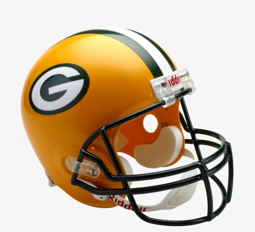 Riddell Deluxe Replica Helmet - 49er Football Helmet, transparent png #282274