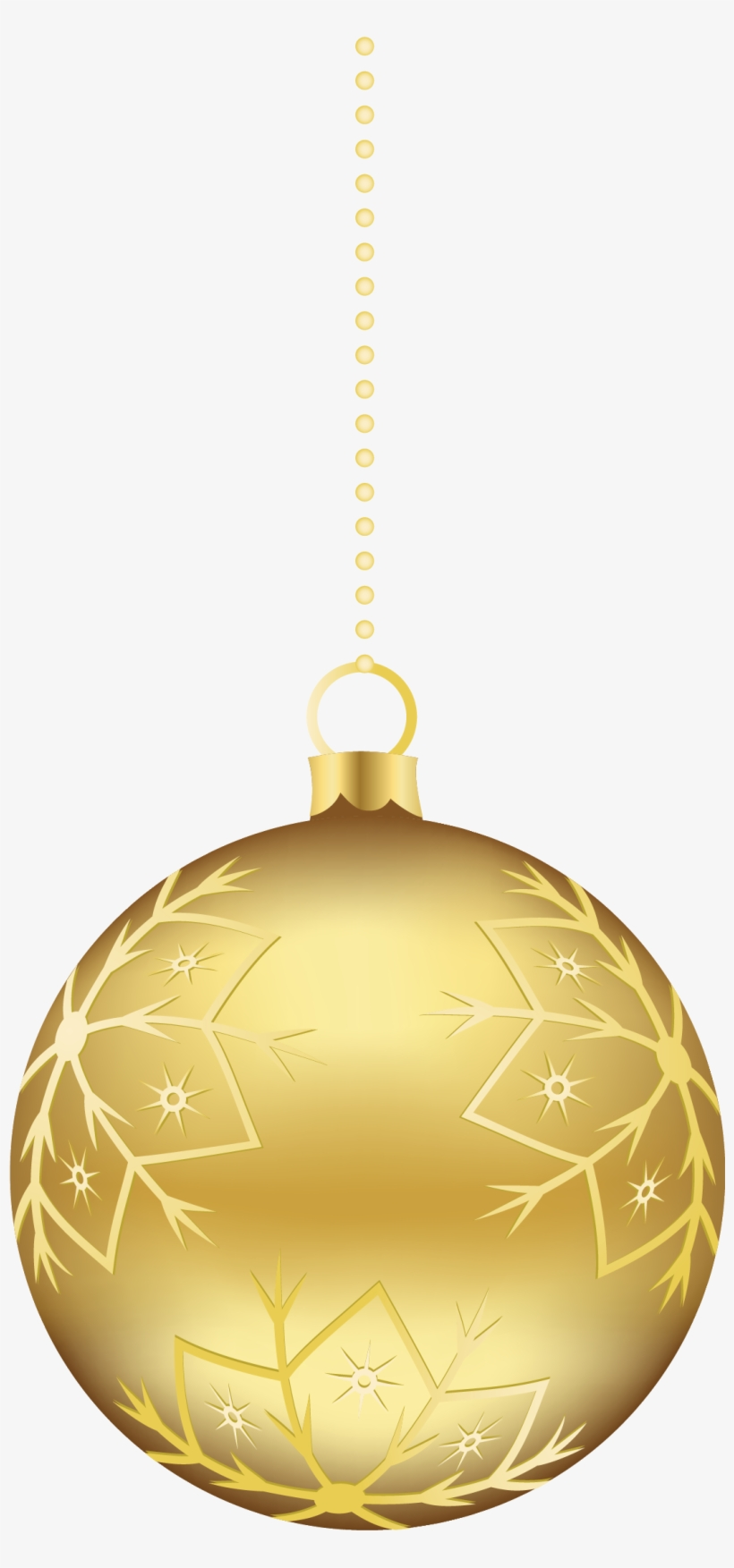 Free Icons Png - Png Christmas Ball Ornaments, transparent png #282591