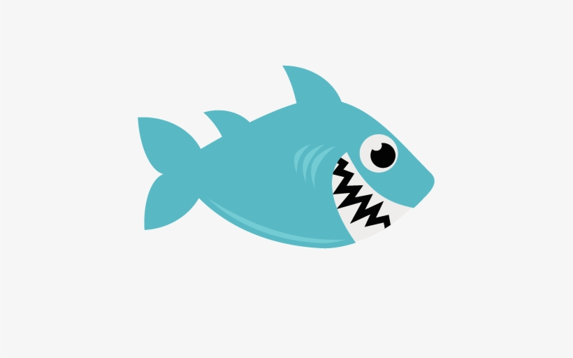 Shark transparent background. Best of twitter icon