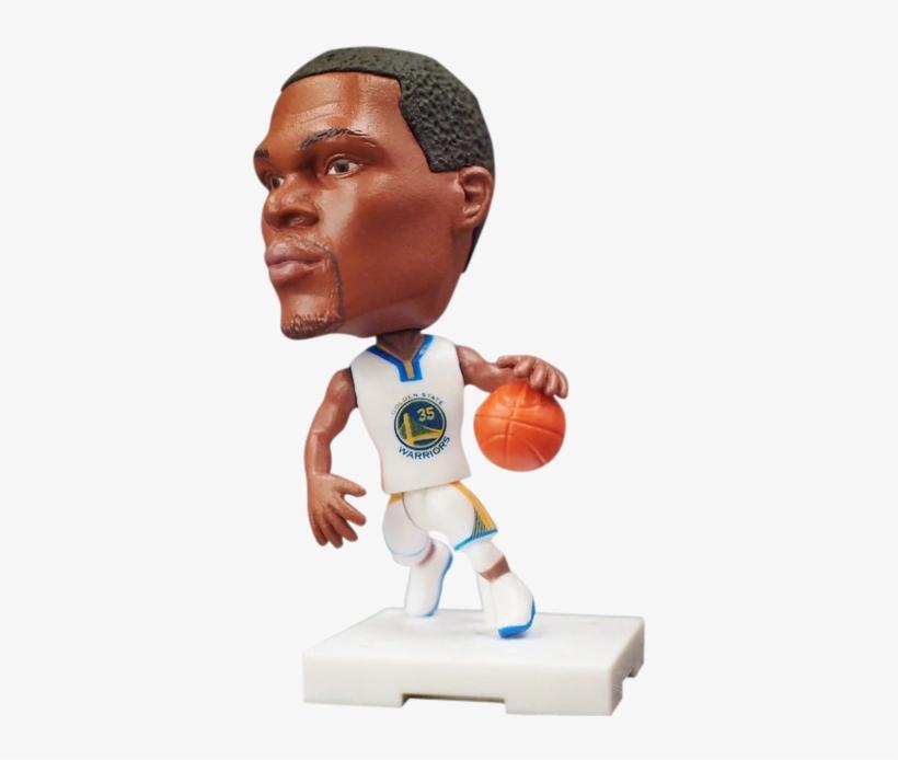 Kevin Durant Figurine / Action Figurine - Kevin Durant, transparent png #283743