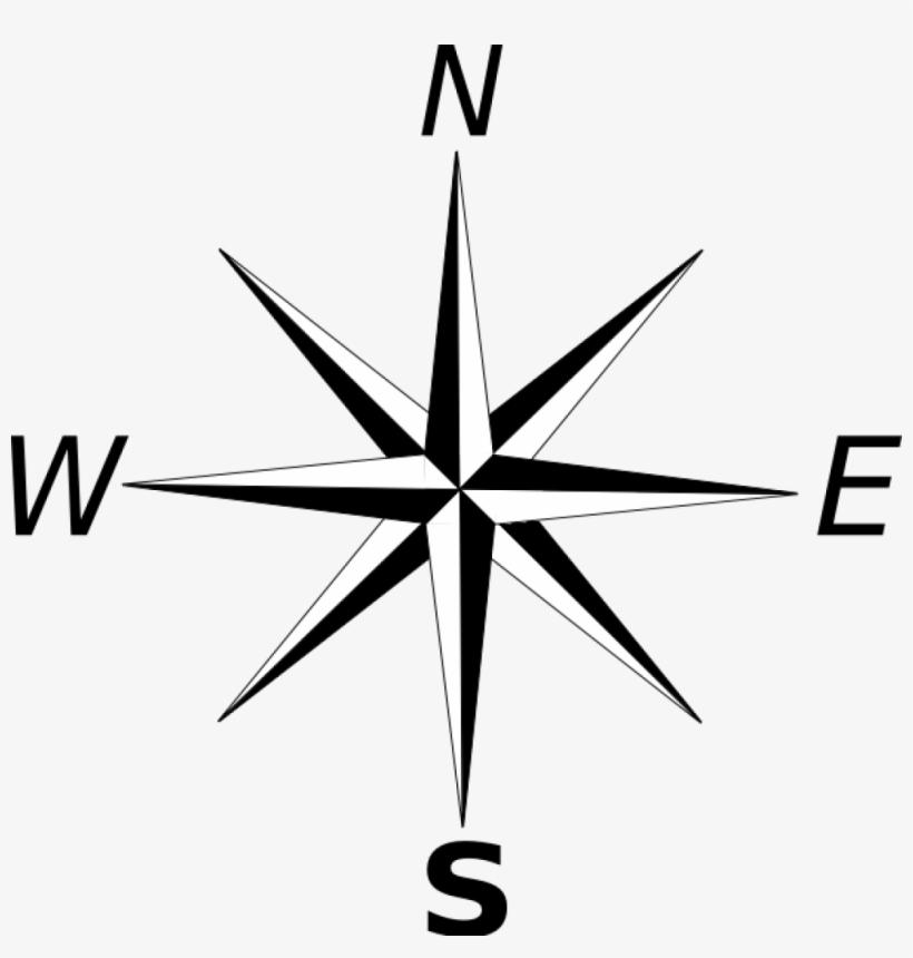 Compass transparent background. Clip art map free