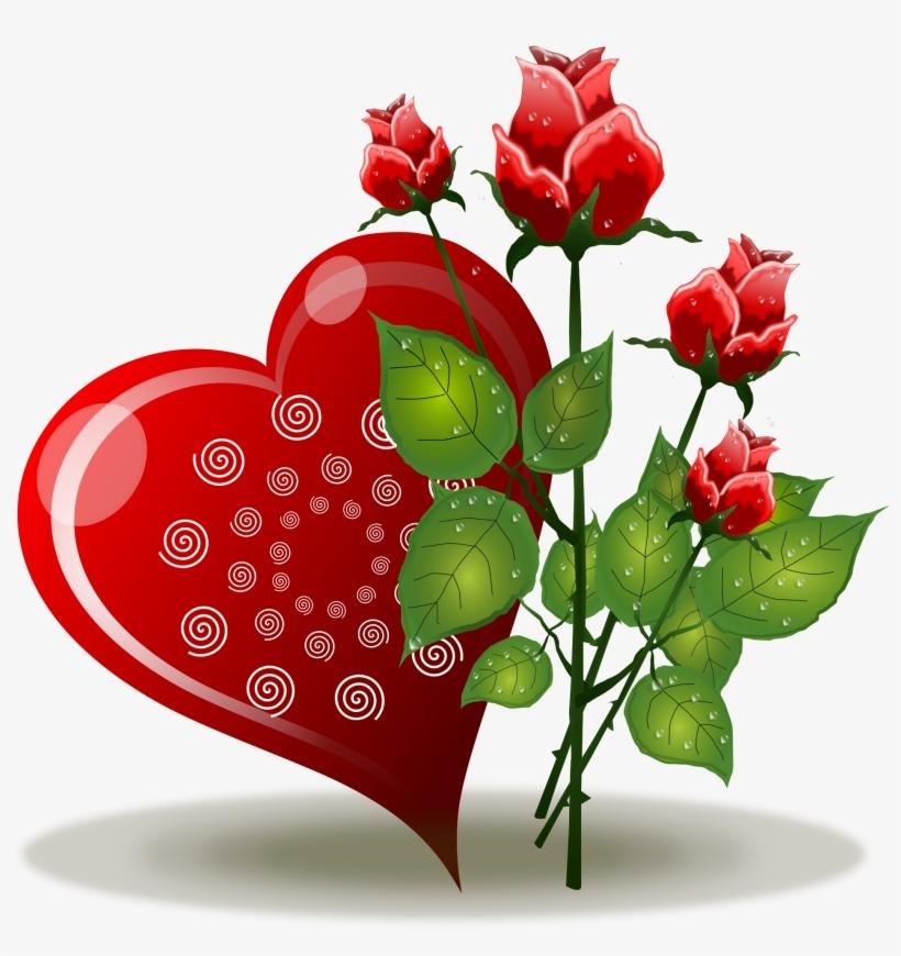 Customer Service Bootcamp - Love Rose Flower Png, transparent png #286330