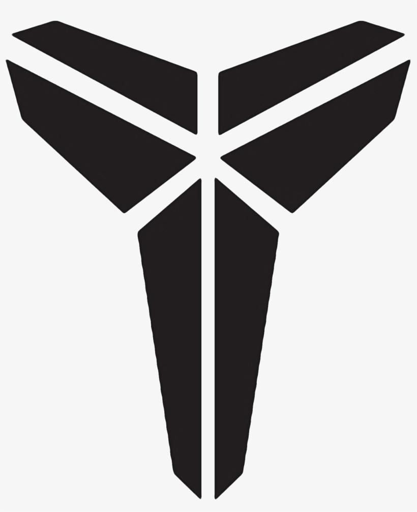 Kobe Bryant Logo, transparent png #286611