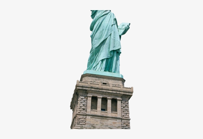 Statue Of Liberty Png Transparent Images - Statue Of Liberty, transparent png #286977
