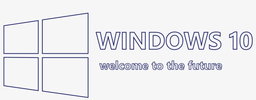 Windows 10 Background Png Svg Royalty Free - Windows 10 Mobile, transparent png #287668