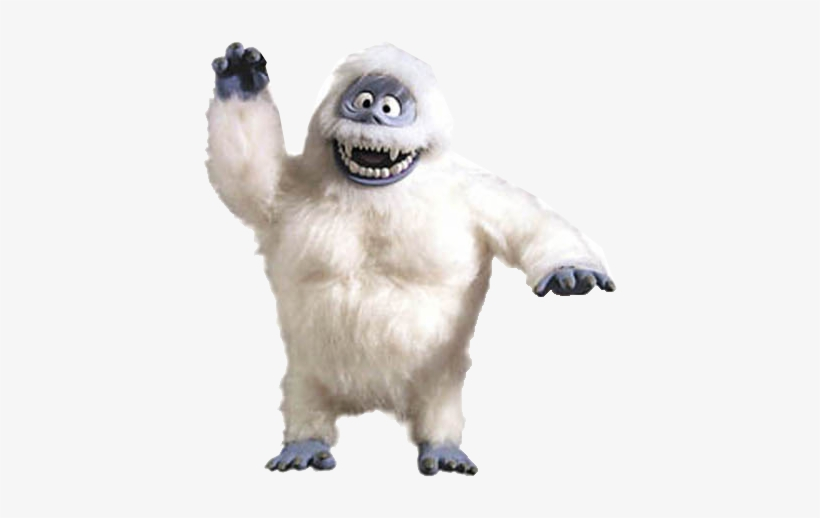 Paris: The Bumbling Abominable Snow Monster - Michaels Energy |Rudolph The Red Nosed Reindeer Abominable Snow Monster