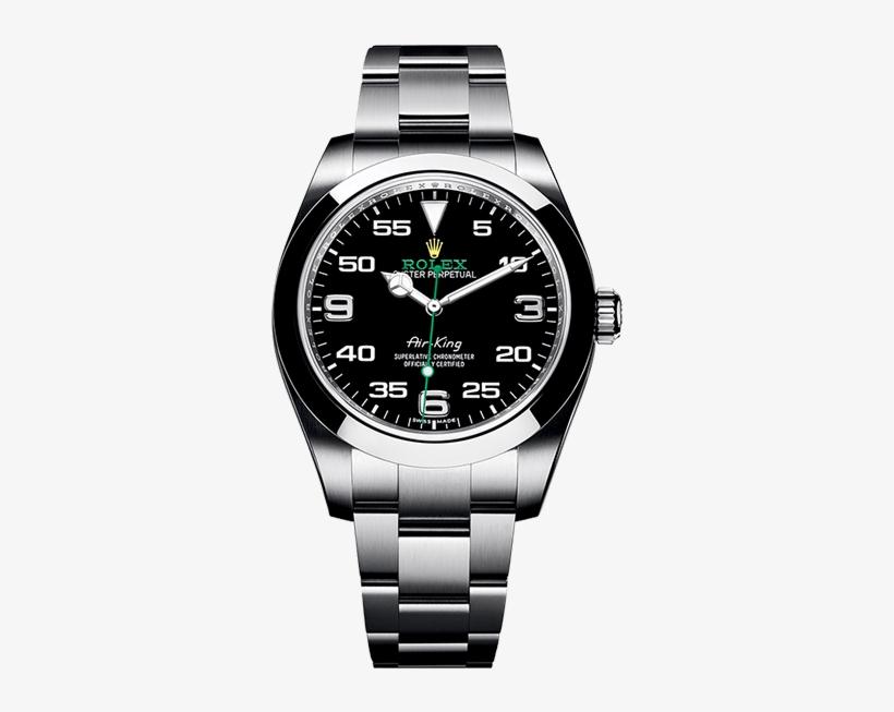 Basel Update Models Ceramic Daytona Etc Timekeeper - Rolex Oyster Perpetual King, transparent png #289937