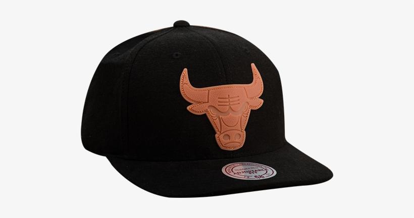 Mitchell & Ness Nba Chicago Bulls, transparent png #2801470