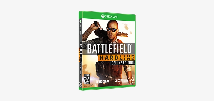 battlefield hardline xbox one download