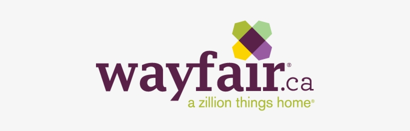 Wayfair - Wayfair High Res Logo, transparent png #2803038