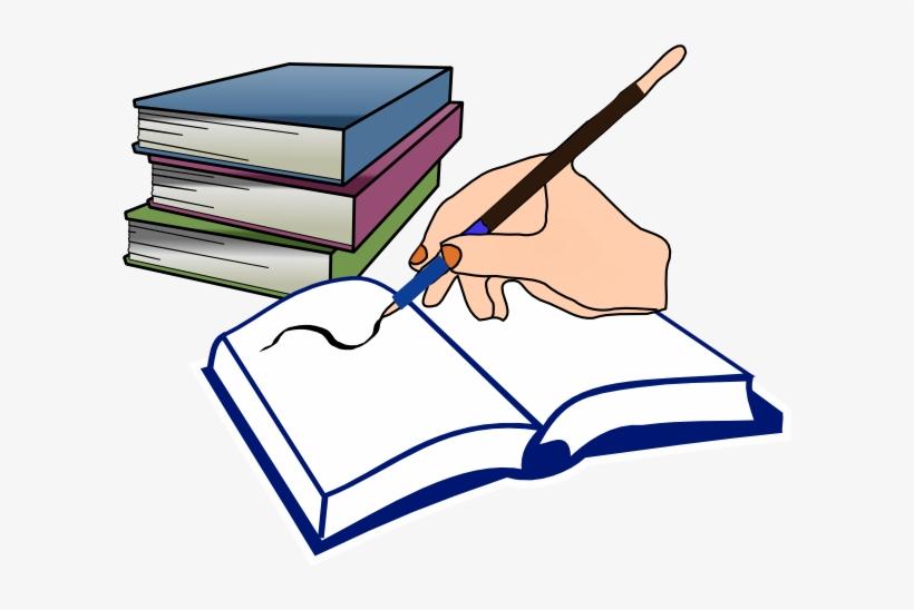 English Class Language Arts Teacher Clipart Free Images - Language Arts Clipart, transparent png #2804121