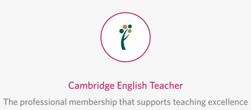 Cambridge English Teacher Training Spain & Portugal - Cambridge English Language Assessment, transparent png #2804171