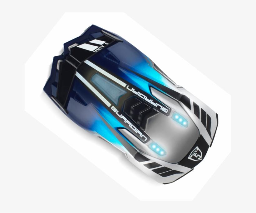 Guardian - Fast And Furious Anki Overdrive Nuke Phantom Toy Car, transparent png #2808817