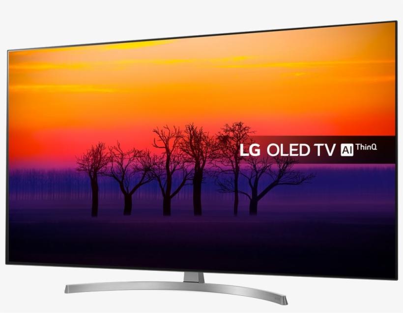 Shop Our Experts Love Range Of Oled Tvs - Lg Oled Tv, transparent png #2808973