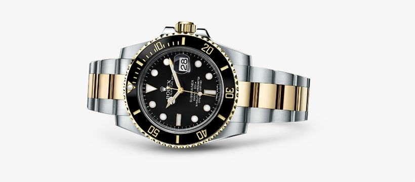 The Real Fake Market Is In Shishi, A Town Less Than - Rolex Oyster Perpetual Submariner Date 116613ln, transparent png #2812415