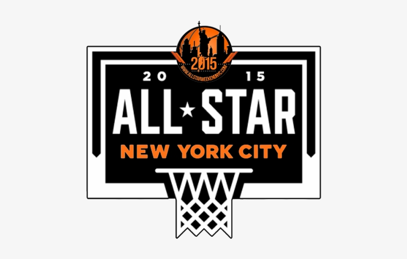 Com, The Official Website For Nba All Star Weekend - All Star Weekend Png, transparent png #2813509
