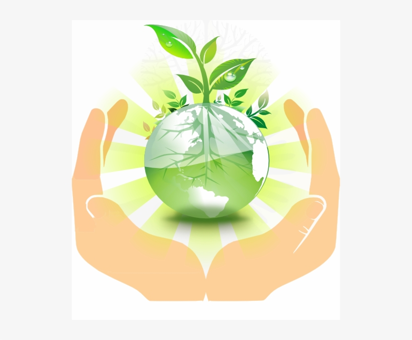 """Download World In Our Hands Clipart Earth Natural Environment - Barack Obama Environmentalists 3"""" Pin Button 2012 Campaign, transparent png #2816446"""
