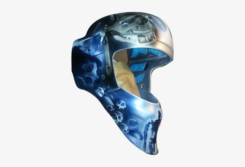 click to enlarge image terminatorrightlarge motorcycle helmet