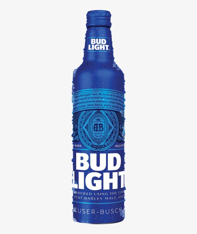 Bud Light, 15 Pack, 16 Fl Oz, transparent png #2825957