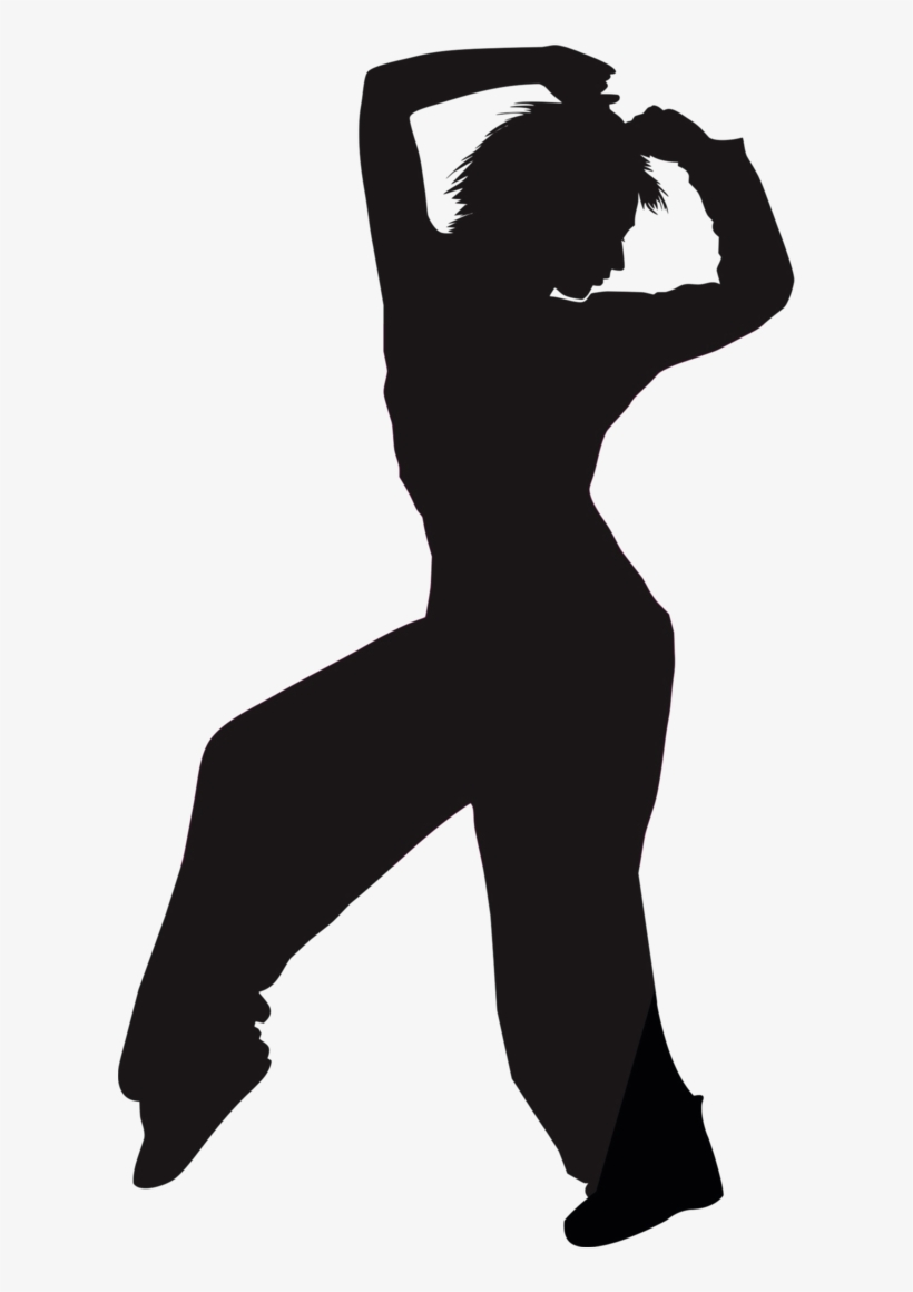 Tanzen Hip Hop Clipart - Hip Hop Clip Art, transparent png #2829639