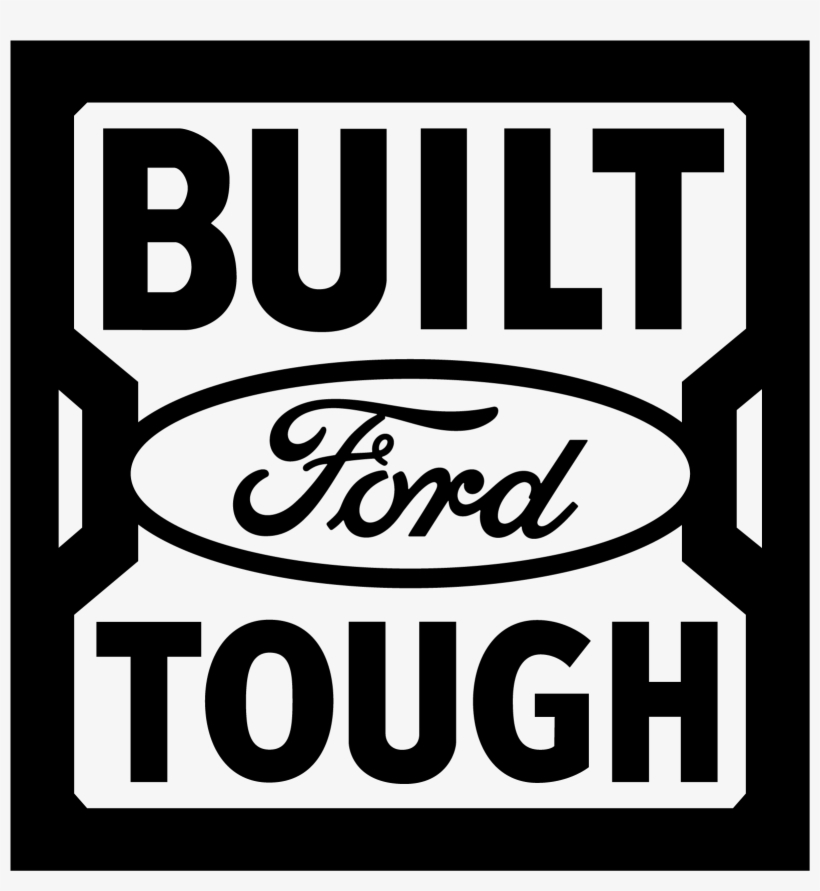 27b41486dd2 Advertiser content from ford logo built fordtough transparent png png  820x891 Built ford tough posters