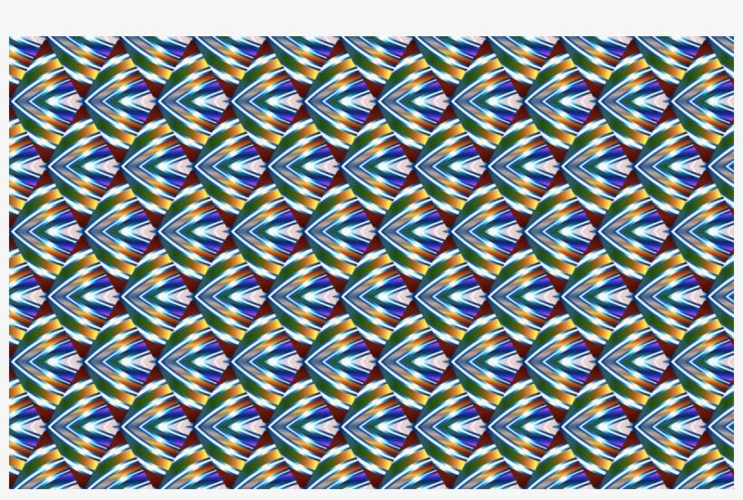 Polka Dot Symmetry Textile Seamless - Pattern, transparent png #2834188
