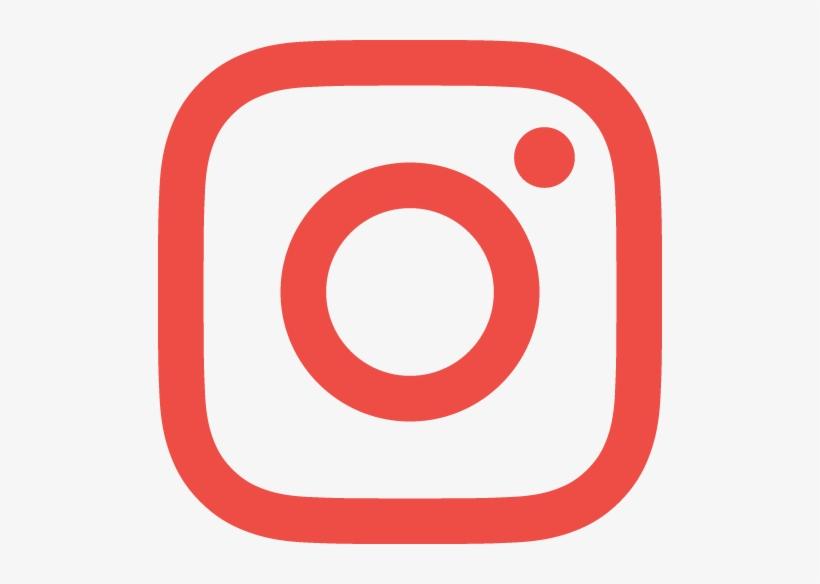 Instagram Icon For Hmsc Instagram - Instagram Logo Vector ...