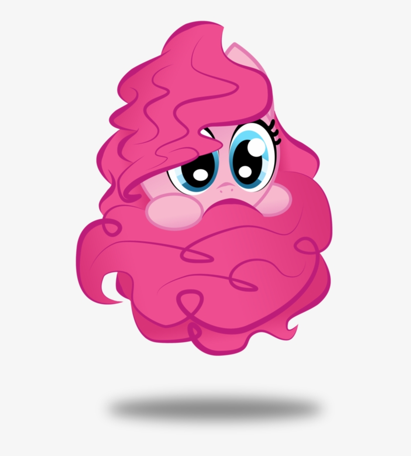 My Little Pony Friendship Is Magic Images Omgosh So - Pinkie Pie Cute My Little Pony, transparent png #2834974