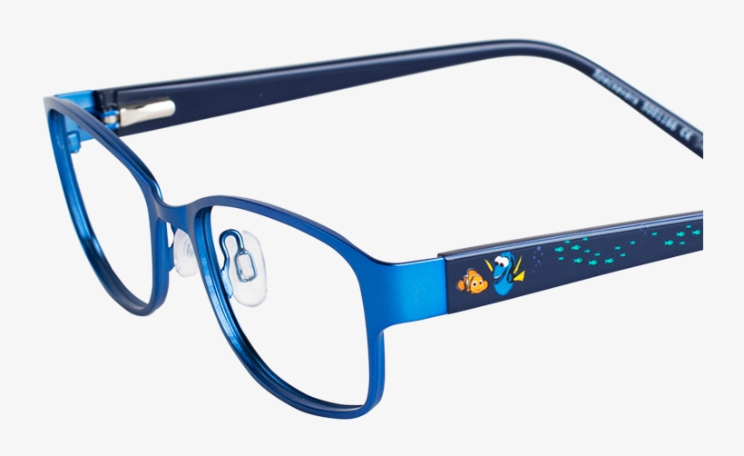 Finding Dory - Finding Dory Glasses Specsavers, transparent png #2835793