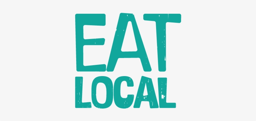 Eating Local Foods Is Better For You, For The Environment, - Local Product Png, transparent png #2843147