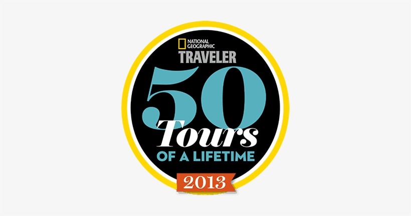National Geographic Tour Of A Lifetime - National Geographic Traveler, transparent png #2843198