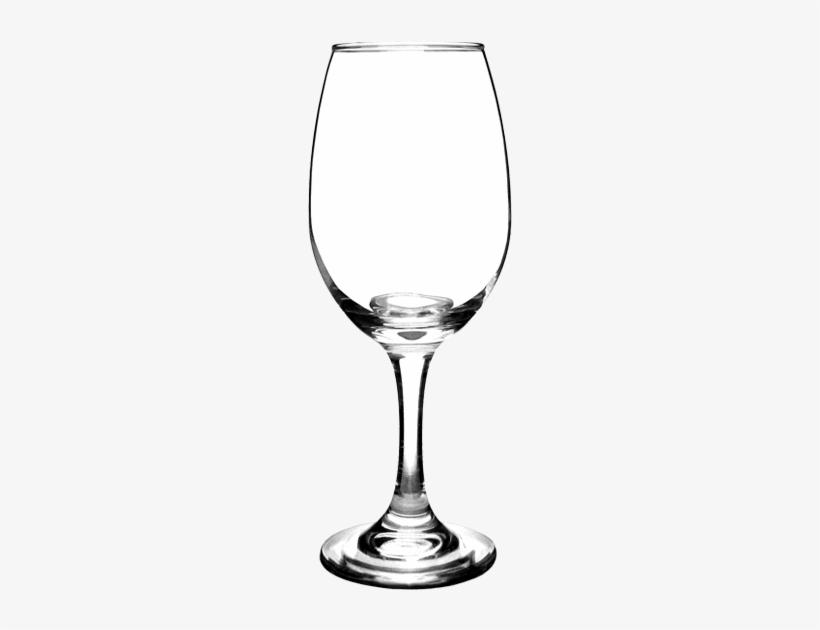 5416 - Iti White Wine Glass (13 Oz) [pk/24]. Model: 5416, transparent png #2849547