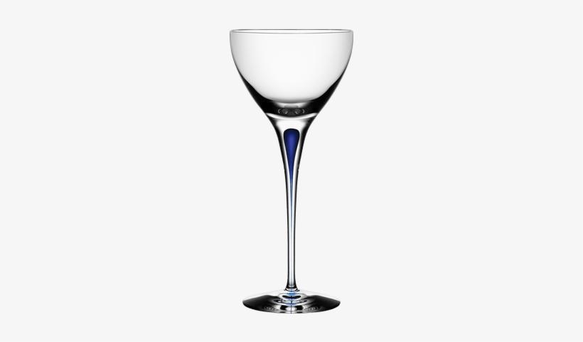 Orrefors Intermezzo Blue Cocktail Erika Lagerbielke, transparent png #2849593