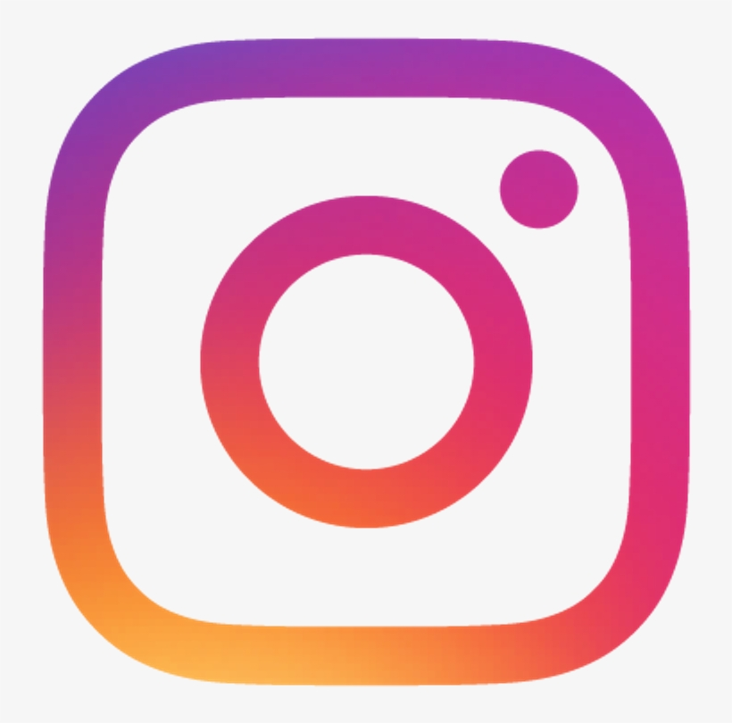Instagram Logo - Instagram Icon Small Png, transparent png #2850733