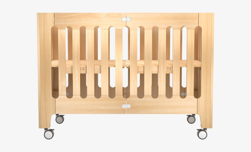 Make The Most Of It The Alma Max Bed Rail Easily Converts - Bloom Alma Max Crib U10351, transparent png #2851047