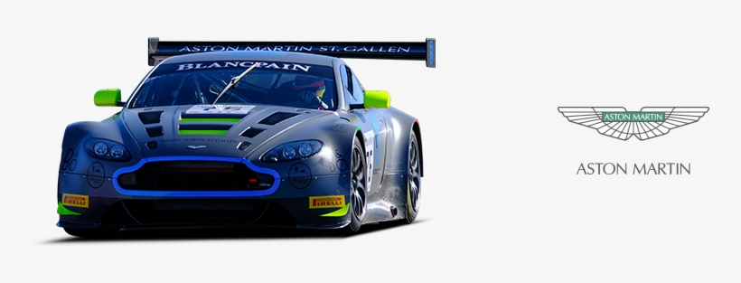 James Bond Aston Martin Rc Car - Die Another Day, transparent png #2851973