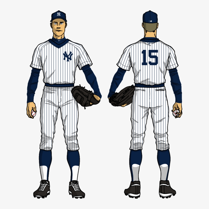 The Fans Just Want What Is Right For The Game, And - Logos And Uniforms Of The New York Yankees, transparent png #2853402