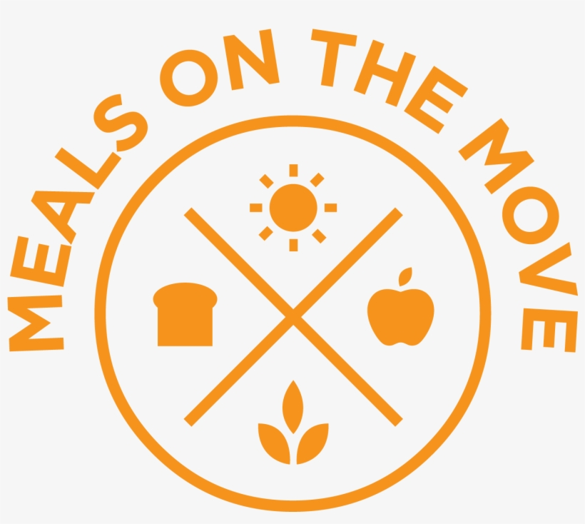 Meals On The Move Logo - National Weather Service, transparent png #2856570