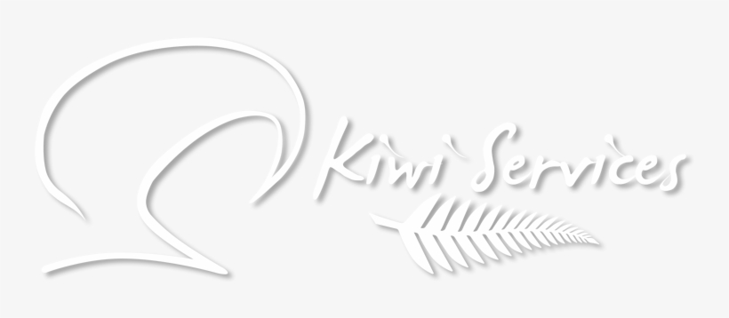 Image Of A Stylised Kiwi Bird, A Silver Fern And The - Decathlon Fouganza Horse Riding Shampoo For Horse, transparent png #2857514