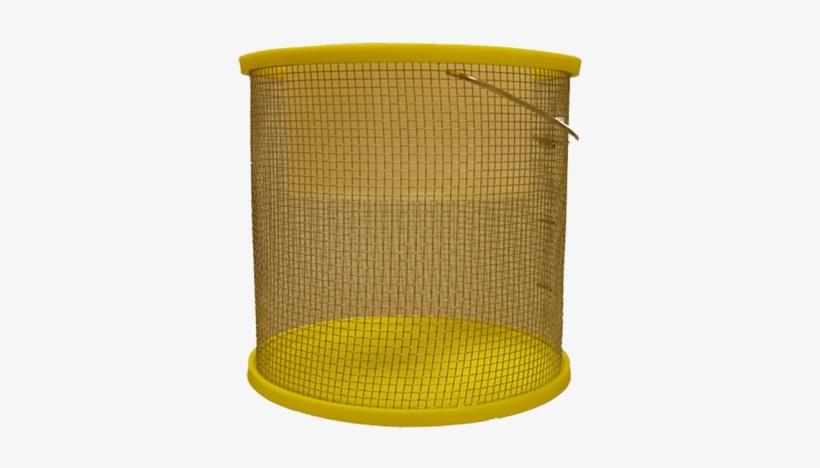 Frabill Cricket Cage Bucket - Frabill Cricket Bucket 1280 Cricket Bucket, transparent png #2859163