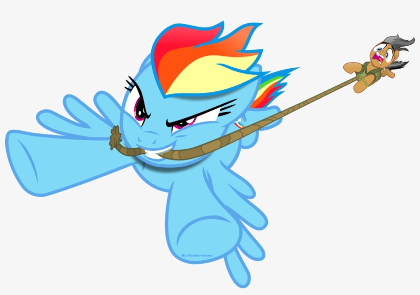 Absurd Res, Artist - Mlp Quibble Pants Vector, transparent png #2864030