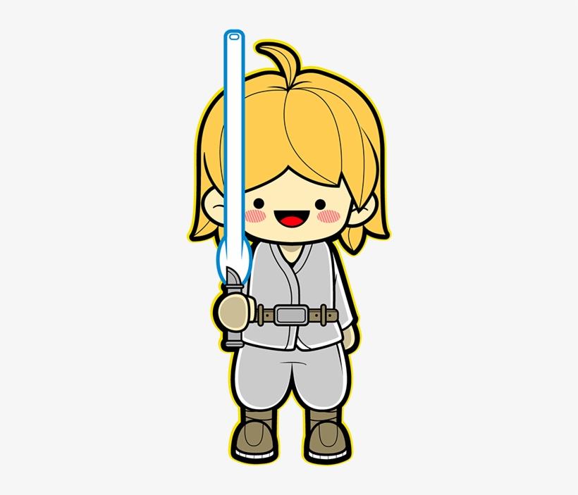 Lego Star Wars Clipart At Getdrawings - Personagens Star Wars Em Desenho, transparent png #2865319