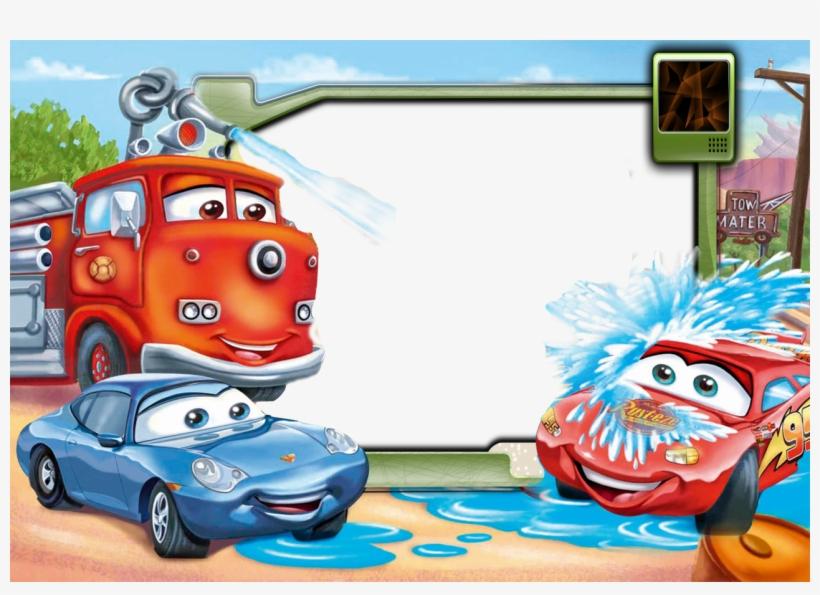 download marcos de cars png clipart lightning mcqueen digital oil painting wooden frame diy oil painting free transparent png download pngkey download marcos de cars png clipart